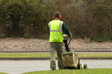 Grounds Maintenance Salcey Group Grass Mowing Pruning